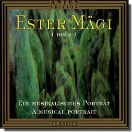 A Musical Portrait [CD]