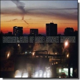 Sunset Mission [CD]