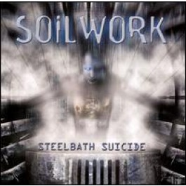Steelbath Suicide [CD]
