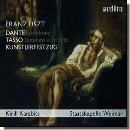 Dante Symphony [CD]