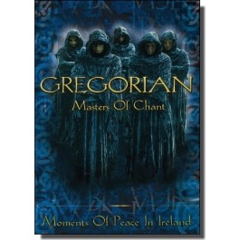 Moments of Peace In Ireland [DVD]