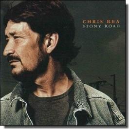 Stony Road [CD]