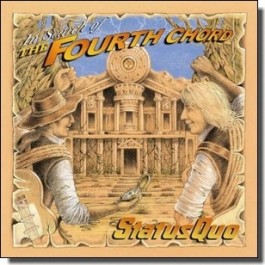 In Search of the Fourth Chord [CD]