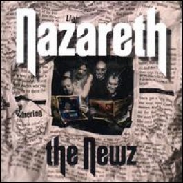 The Newz [CD]