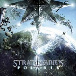 Polaris [CD]