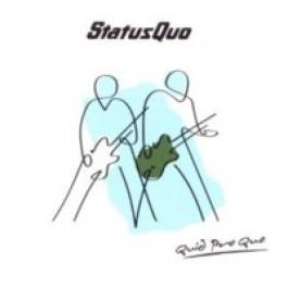 Quid Pro Quo [CD]