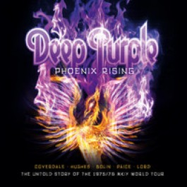 Phoenix Rising [CD+DVD]