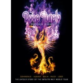 Phoenix Rising [Blu-ray]
