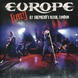 Live! At Shepherd's Bush, London [CD+DVD]