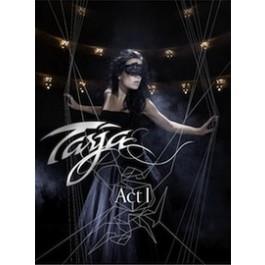 Act I [2DVD]