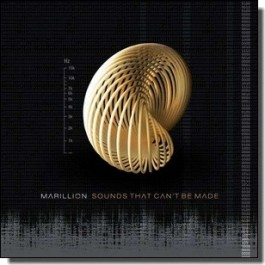 Sounds That Can't Be Made [CD]