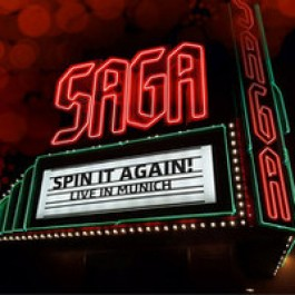 Spin It Again! - Live In Munich [2CD]