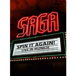Spin It Again! - Live In Munich [DVD]