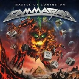 Master of Confusion [CD]