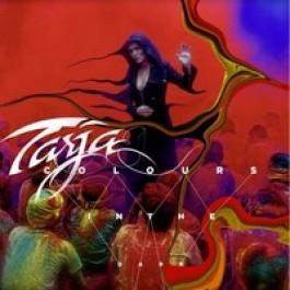 Colours in the Dark [CD]