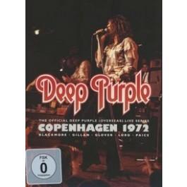 Copenhagen 1972 [DVD]