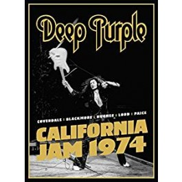 California Jam 1974 [DVD]