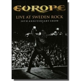 Live At Sweden Rock - 30th Anniversary Show [DVD]