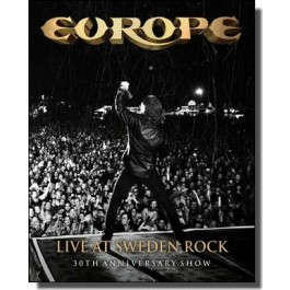 Live At Sweden Rock - 30th Anniversary Show [Blu-ray]
