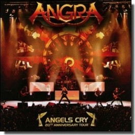 Angels Cry (20th Anniversary Live) [2CD]