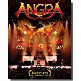 Angels Cry (20th Anniversary Live) [Blu-ray]