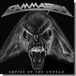 Empire of the Undead [CD]