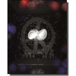 A Sunday Night Above the Rain: Live 2013 [Blu-ray]