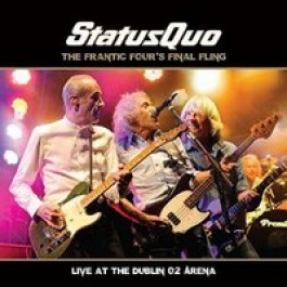 The Frantic Four's Final Fling: Live In Dublin 2014 [2CD]