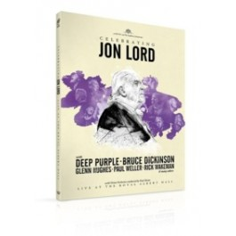 Celebrating Jon Lord [2DVD]
