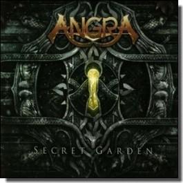Secret Garden [CD]