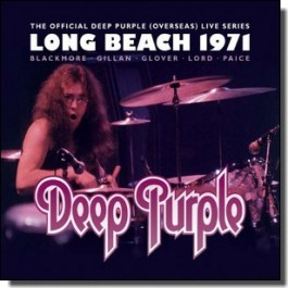 Long Beach 1971 [CD]