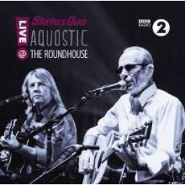 Aquostic! Live At The Roundhouse [2CD]