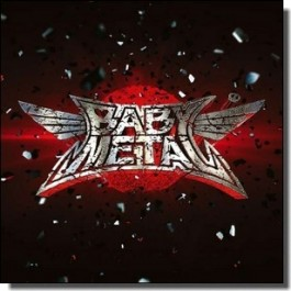 Babymetal [CD]