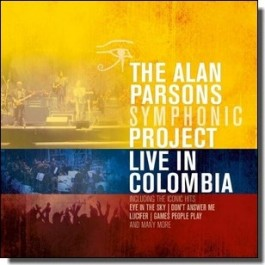 Live In Colombia 2013 [3LP]