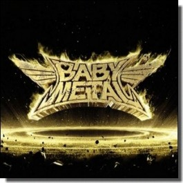 Metal Resistance [CD]