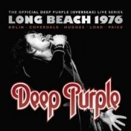 Live In Long Beach 1976 [2CD]