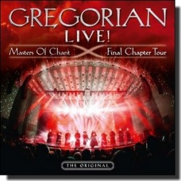 Live! Masters of Chant: Final Chapter Tour [CD]
