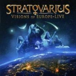 Visions of Europe: Live 1997 [2CD]