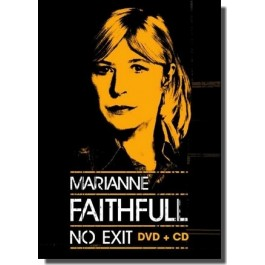 No Exit: Live 2014 [DVD+CD]