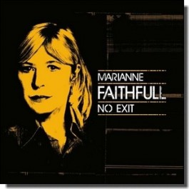 No Exit: Live 2014 [LP]