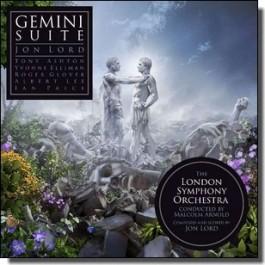 Gemini Suite [CD]