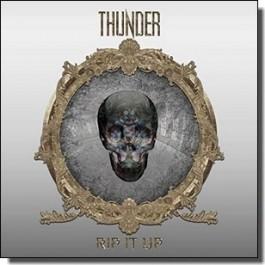 Rip It Up [CD]