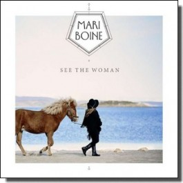 See the Woman [CD]