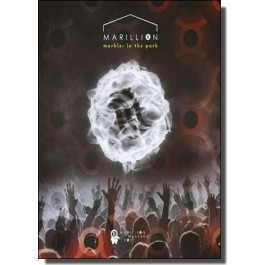 Marbles In the Park (Live 2015) [DVD]