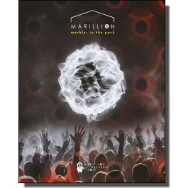 Marbles In the Park (Live 2015) [Blu-ray]