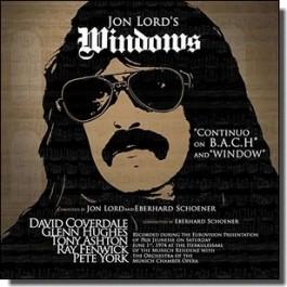 Windows [CD]