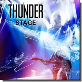 Stage [2CD+Blu-ray]