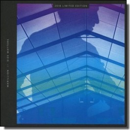 Size Matters (Live) [2CD]