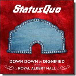 Down Down & Dignified at The Royal Albert Hall [Digipack] [CD]