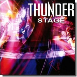 Stage [DVD]